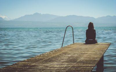 The Beauty of Belonging Part 3 – Belonging to God
