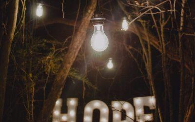 Build Resilience: Awaken Hope