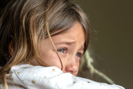 Childhood Grief and Impact – Part 1